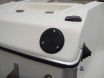 Fuel Filler Cover Plate