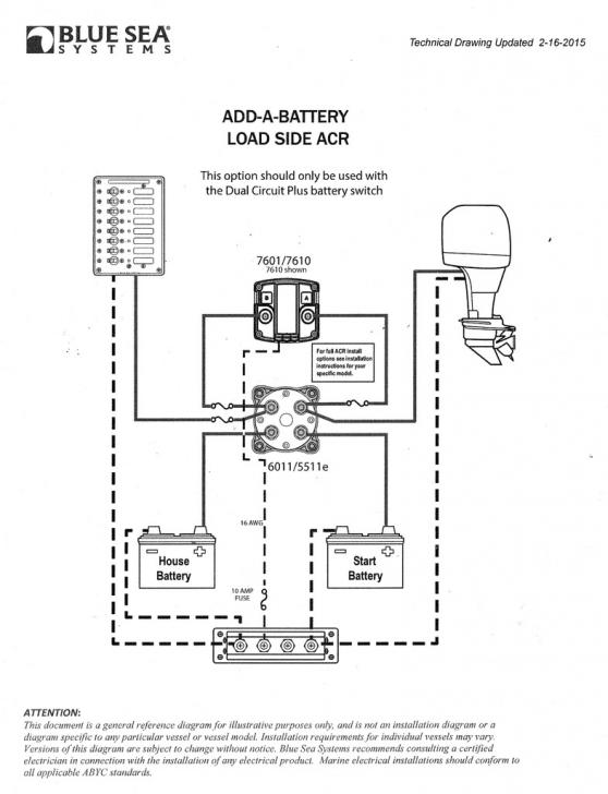 84 Sea Chaser Rewire Schematic Check