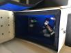 Seat box cooler