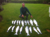 Neah Bay Salmon - July 2012