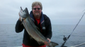 Dan's ocean chinook, Sept 2012
