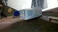 Airmar P58 mounting angle