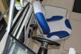 Stock seat replacement with Attwood Centric SAS on '08 SR19