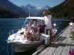 Ross Lake - August 2004