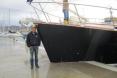 docking manuvers