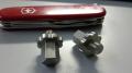 Electramate reel adapter