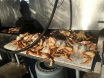 2016 Crab in Santa Cruz