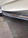 Trailer plank