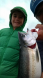 G's First Coho