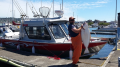 Newport halibut 6/3/16