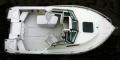 Sea Ranger deck