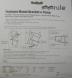 Rule Transom Mount Bait Pump